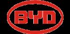 BYD Китай