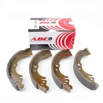 Колодки тормозные задние с ABS ABE Geely CK / CK-2 1403060180