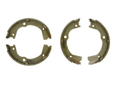 Тормозные колодки, барабанные C00330ABE