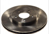 C33076ABE ABE Тормозной диск (фото 2)
