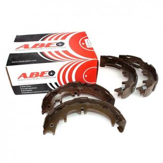 Колодки ручного тормоза (ком-кт 4 шт) ABE Chery Tiggo 3 T11-3502170