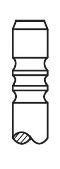 V90321 AE Впускной клапан