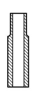 Направляющая втулка клапана VAG96024
