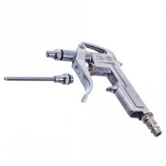 """Пистолет продувочный 15мм """"AIRKRAFT"""" DG-10-1"""