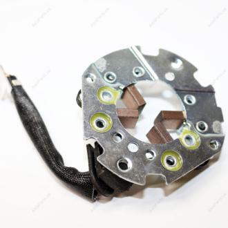 Щеточный узел генератора (Польша, AS-PL) Chery Amulet A15-SH-2