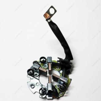 Щеточный узел генератора (Польша, AS-PL) Chery Amulet A15-SH-3