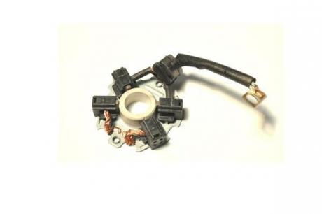 Щеткодержатель стартера 1.9 DCI 30241
