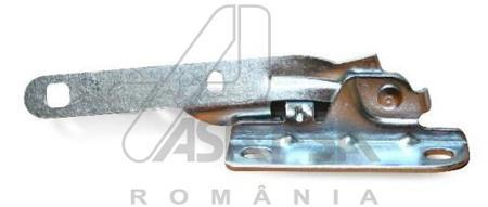 Петля КАПОТА ПРАВАЯ Renault Logan (04-) (30375) Asam