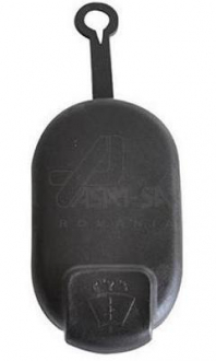 Крышка бачка омывателя Renault Logan, Sandero (30493) Asam