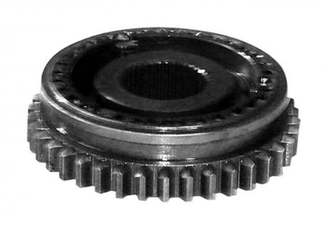 Синхронизатор 1-ой и 2-ой передачи КПП Chery Amulet 015311239AA
