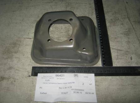 Лючок топливного бака Geely MK MK2 101200088802