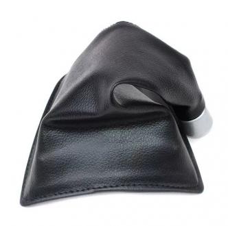 Чехол ручки КПП черный Geely MK 101400174700601