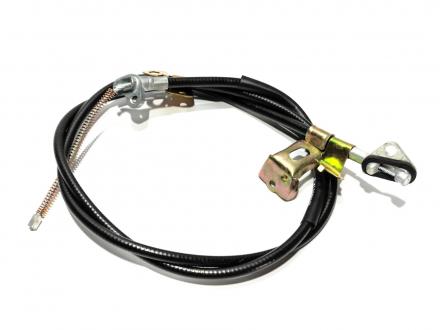 Трос ручного тормоза L Geely MK MK2 1014001818