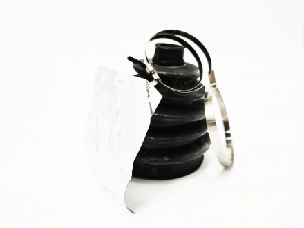 Пыльник ШРУСа наружный Geely GC6 MK MK2 1014003361
