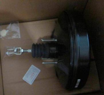 Вакуумный усилитель тормозов Geely EX-7 1014020200