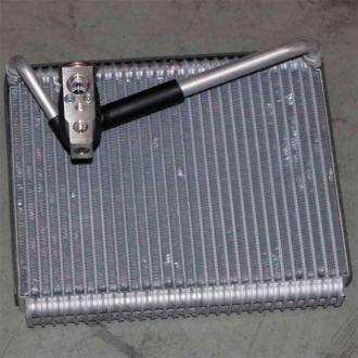 Испаритель кондиционера Geely EX-7 1017016534