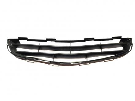 Решетка бампера переднего центральная Geely MK 1018002986