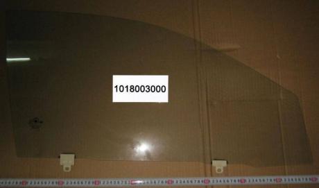 Стекло двери передней R Geely MK 1018003000