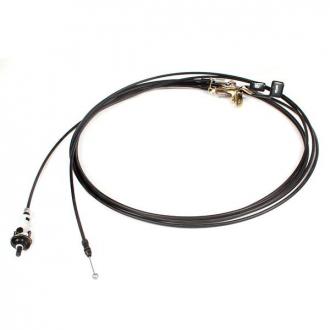 Трос багажника и топливного бака 1058004753 Geely MK 1018004753