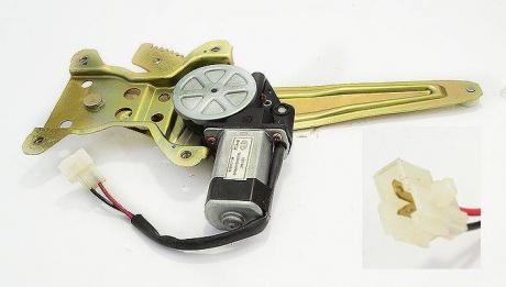 Стеклоподъемник двери задней L Geely MK 1018005663