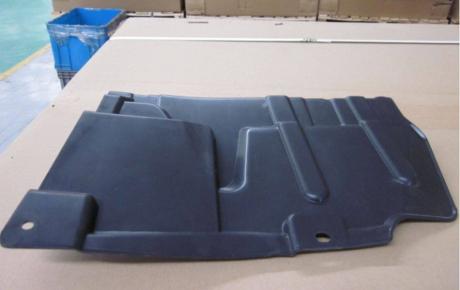 Защита двигателя пластиковая R Geely EX-7 1018013459