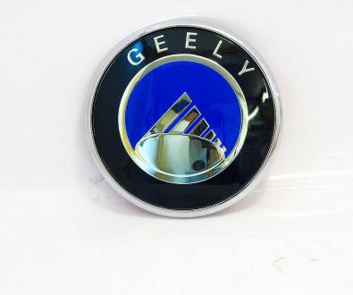 """Эмблема """"Geely"""" передняя Geely MK 1039021011"""