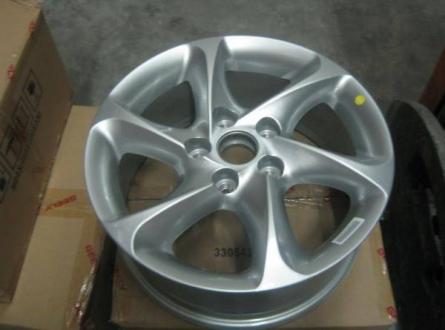 Диск колесный легкосплавный R16 Geely EC-7 RV 1064001020
