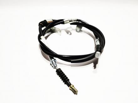 Трос ручного тормоза L Geely EC7 EC7RV 1064001076
