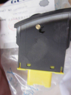 Переключатель корректора фар Geely EC-7RV 1067001077