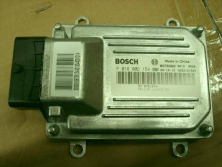Блок управления двигателем Geely EC-7 EC-7RV 1067001244