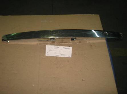 Молдинг крышки багажника (хэтчбек) Geely EC-7RV 1068003014