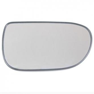 Зеркальный элемент L Geely EC7 EC7RV (с подогревом) 1068003399