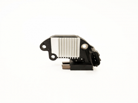 Реле регулятор генератора со щетками Geely LC Panda (GC2) 1106010346