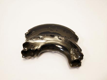 Колодки тормозные задние с ABS Geely CK CK2 1403060180