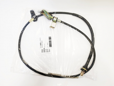 Трос ручного тормоза L Geely CK CK2 1407041180