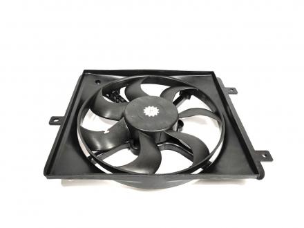 Вентилятор радиатора (3 крепления) R Geely CK L Geely MK 1602192180