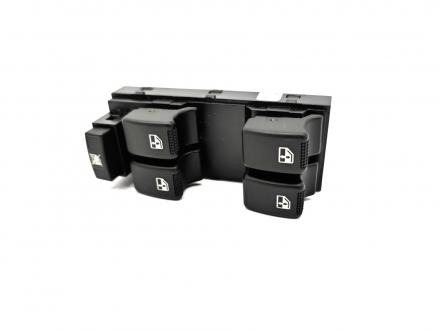 Блок переключателей стеклоподъемника Geely CK CK2 1702533180