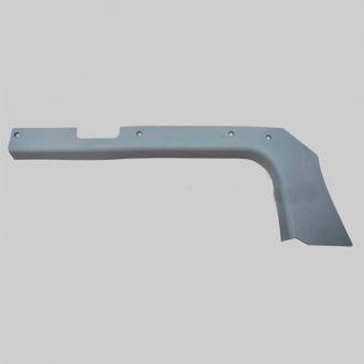 Накладка порога внутренняя задняя R Geely CK 1802420180
