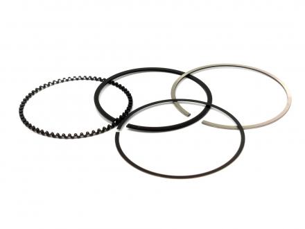 Кольца поршневые STD 1 6L Geely MK 2100404021