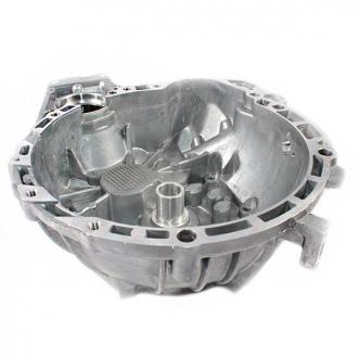 Корпус сцепления КПП 148 160G 1.5L Geely MK 3160131806