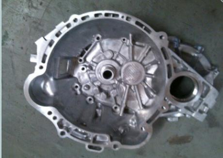 Корпус КПП (колокол S170) Geely FC SL EC7 3170101521