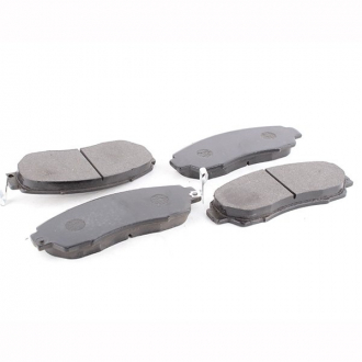 Колодки тормозные передние Great Wall Hover H5 H6 3501115XKZ16A