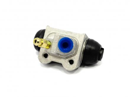 Цилиндр тормозной задний L без ABS Geely CK CK2 3502135106