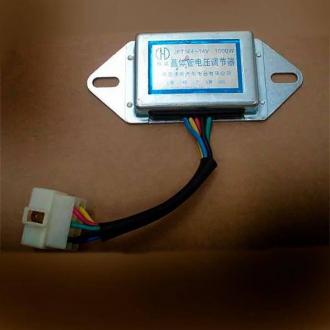 Реле-регулятор генератора (шоколадка) Great Wall Safe Deer 3702010-D01