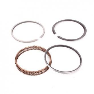 Кольца поршневые 1 1L 0 25 Chery QQ 472-BJ1004030BA