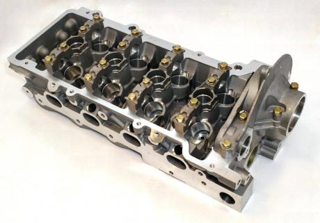 Головка блока цилиндров Chery Q22 472WB-1003010