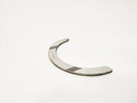 Полукольца упорные коленвала Chery Amulet, Karry 480-1005015