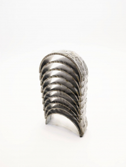 Вкладыши шатунные STD Chery Amulet Karry 480-BJ1004121