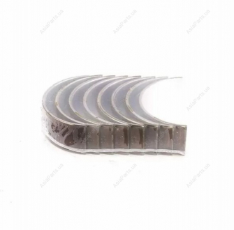 Вкладыши шатунные 0.25 Chery Amulet, Karry 480-BJ1004121BA