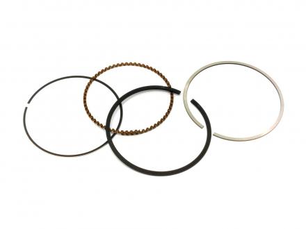 Кольца поршневые 0 25 Chery Amulet Karry 480EF-1004030BA